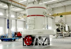 Mtw European Type Trapezium Mill